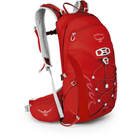 Osprey Talon 11 Backpack Herre martian red